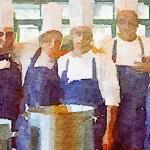 personale di cucina