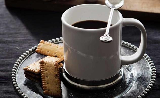 Servire il caffè
