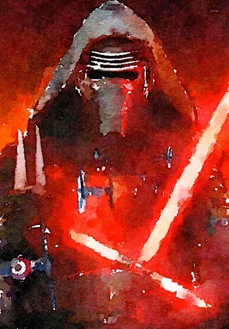 Star Wars: la ricetta stellare