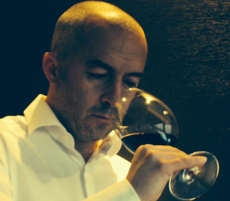 Paolo Tuccitto: un vino da sognare