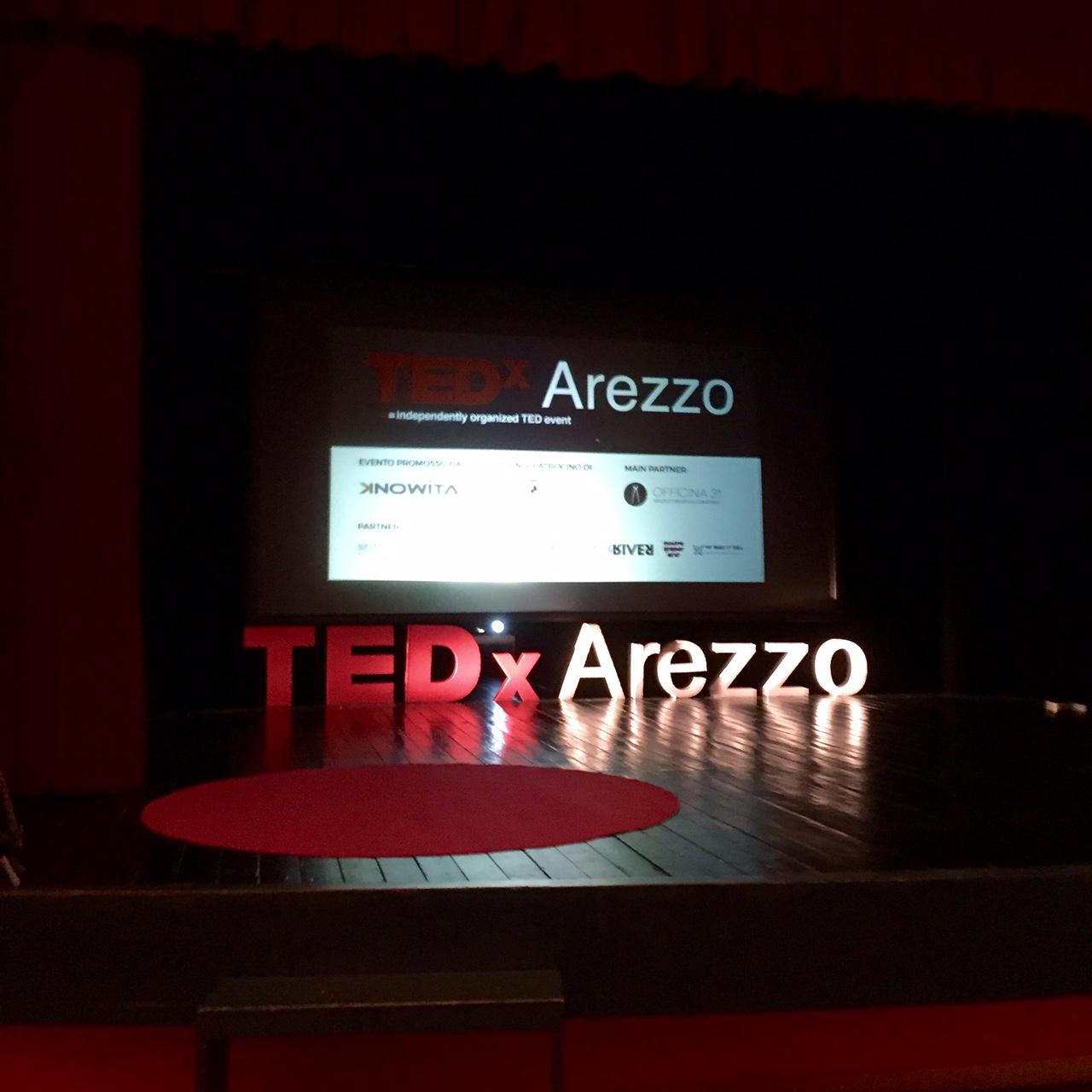 TEDx di Arezzo