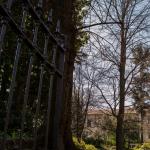 Giardino delle Arti a Milano