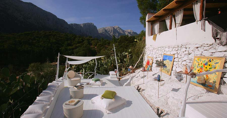 GOLOGONEexperience: Unaricetta torna in Sardegna!