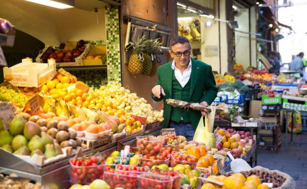 Bruno Barbieri e il suo nuovo ristorante