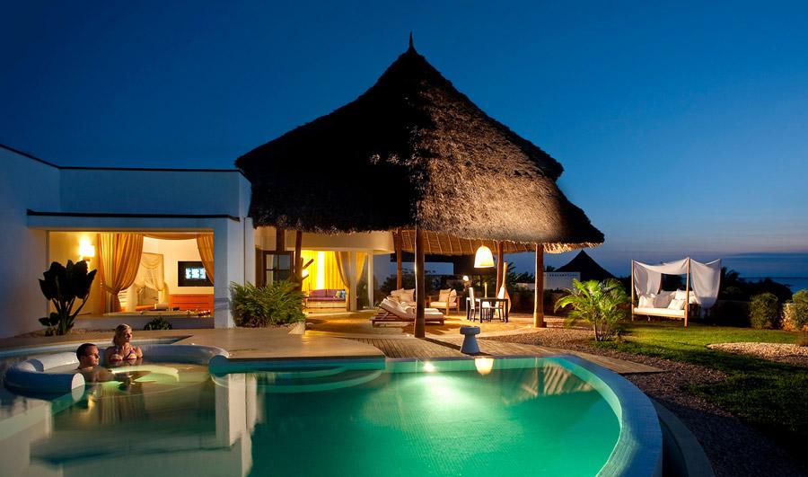 Zanzibar. Di lusso e su misura