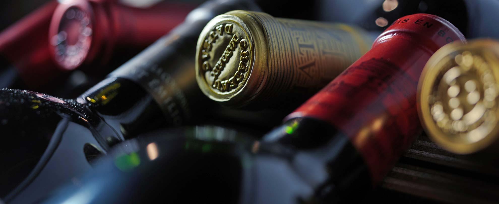 Meregalli festeggia 160 anni di vini