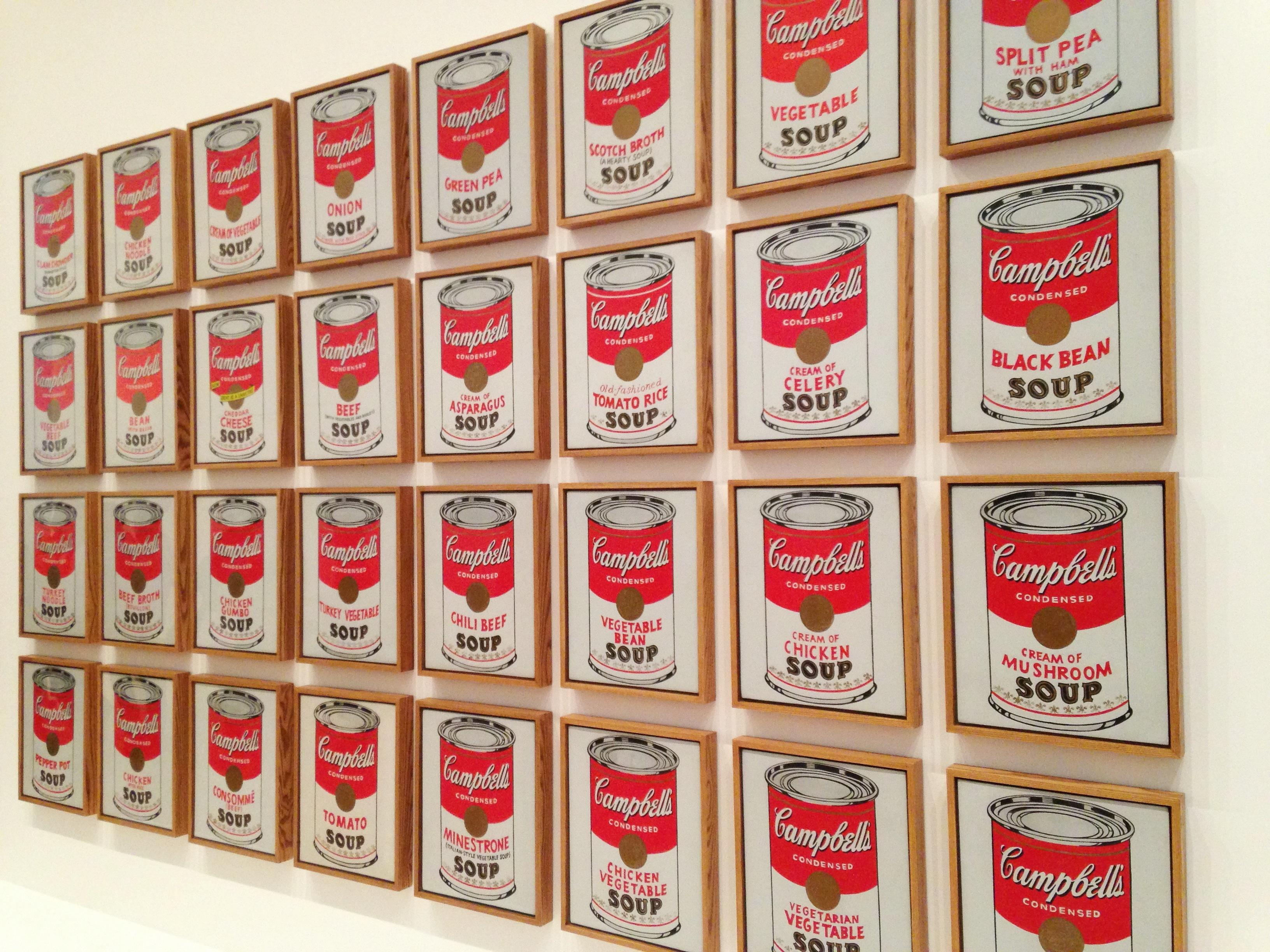 Iconografia dell'appetito: un'arbitraria storia delle immagini del cibo