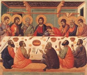 Duccio_di_Buoninsegna_-_Last_Supper_-_WGA06786