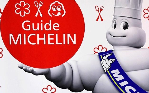 La nuova Guida Michelin Francia 2017