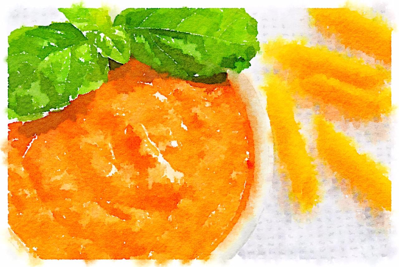 Pesto Siciliano, delle mie parti