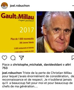 Millau Robuchon