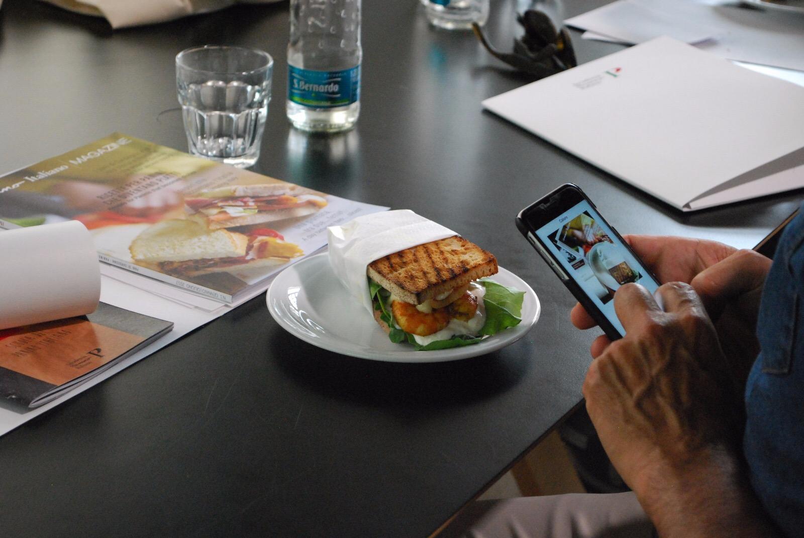 I miei corsi per ristoratori digitali? Scoprili qui!