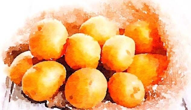 Elogio della patata