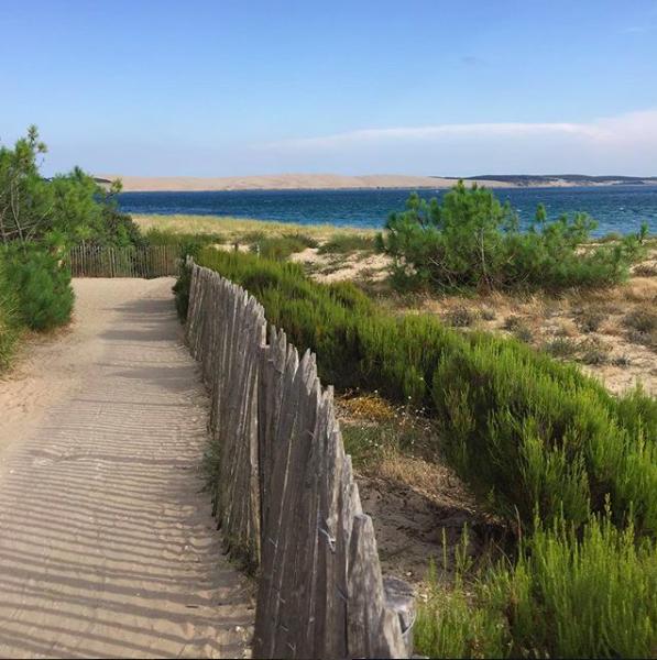 Francia atlantica: di vento, oceano e sabbia