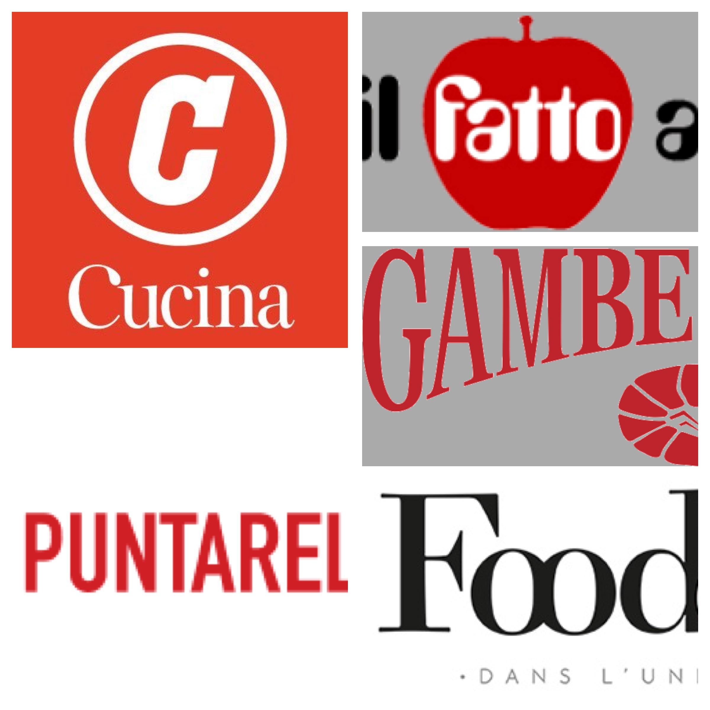 Assaggi web: sempre più cibo, gli articoli degli altri in rete