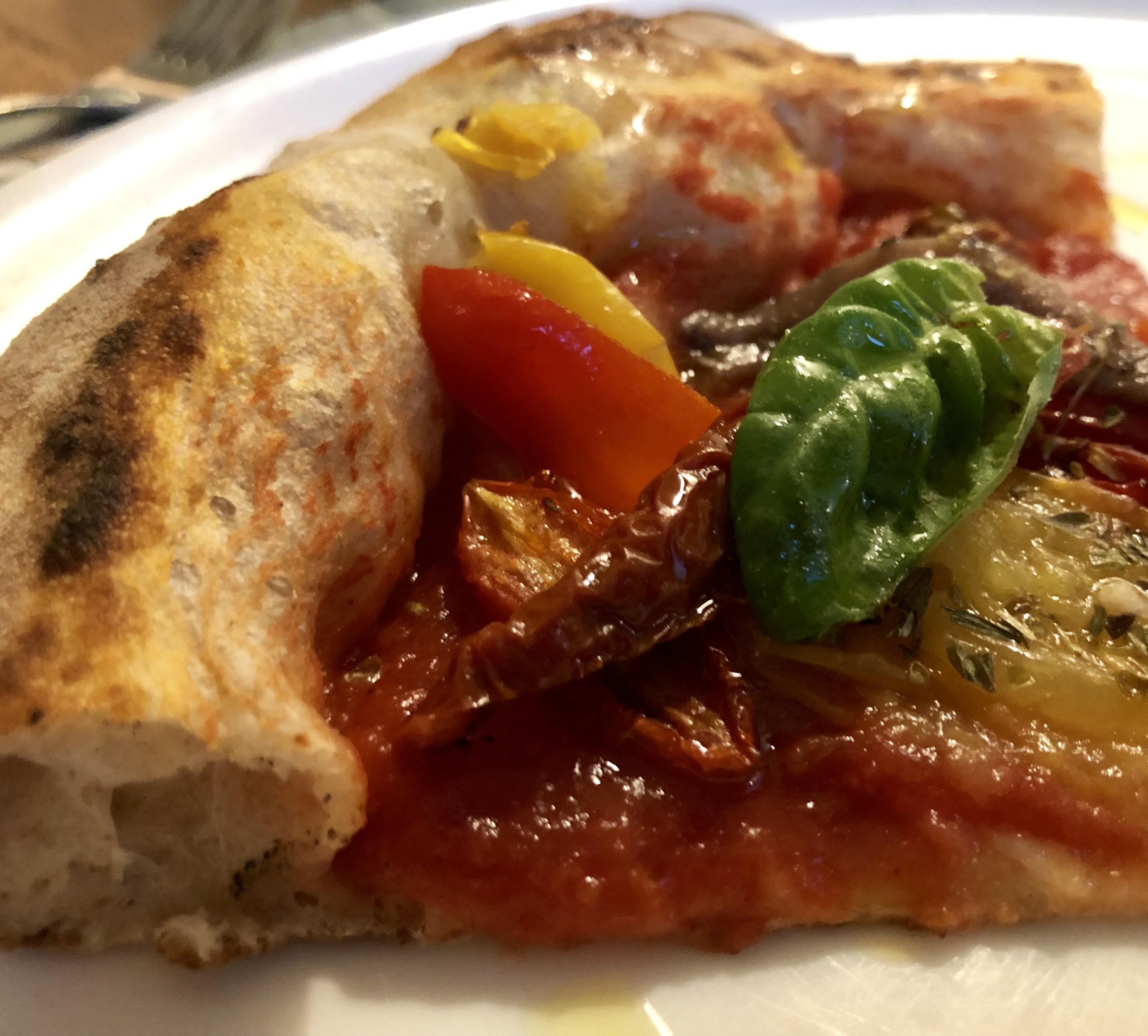 Napoletana o romana? La pizza di qualità spopola a Milano e dintorni